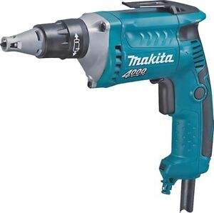 New Makita Fs4200 Electric 6 Amp V s Screwdriver Drywall Screw Gun Drill Sale