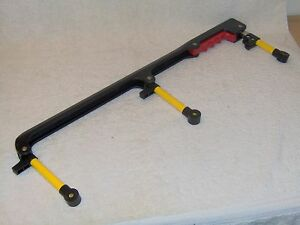 Ambulance Stretcher Side Rail For Stryker reconditioned