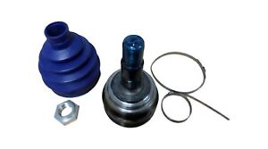 Moog Cv2372 Drive Shaft Cv Joint Kit Cv 2372 Volkswagen Quantum Vw 1986 1987
