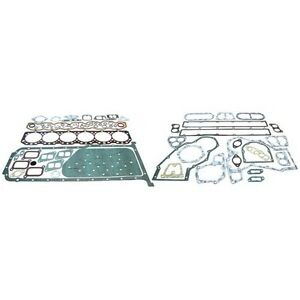 Full Gasket Set John Deere 8450 4450 4640 4250 4650 4840 8430 4440 8440 4850