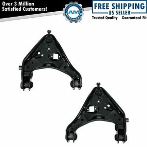 Front Lower Control Arm W Ball Joint Set Pair For Mazda Mercury Ford Pickup