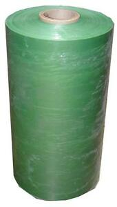 Machine Pallet Wrap Stretch Film 20 X 5000 X 80 Ga 40 Rolls Pl Green Color