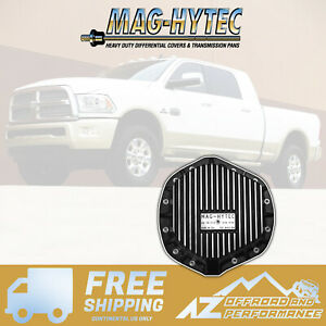 Mag Hytec Rear Differential Cover For 03 13 Dodge Ram Cummins 5 9l
