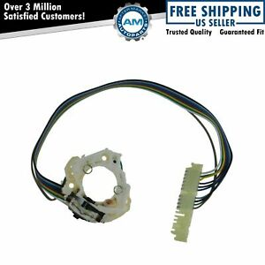 Wells Sw324 10 Terminal Turn Signal Switch For Gm Car Truck Suv Pickup Truck