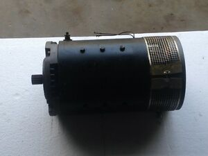 Electric Motor For Skyjack Lift