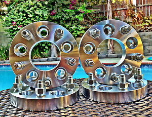 4 Wheel Adapters 5 X 4 75 To 5 X 5 1 25 Put 5x5 Wheels On A 5x4 75 Hub Car
