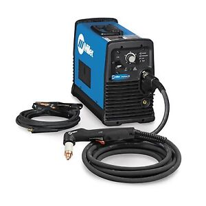 Miller Spectrum 875 Plasma Cutter 20 Xt60 Torch 907583
