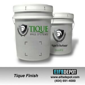Tique Acrylic Medium Finish Stucco Tam For Stucco Or Eifs
