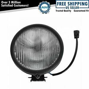 Fog Driving Light Lamp Lh Driver Or Rh Passenger For 05 06 Jeep Liberty Renegade