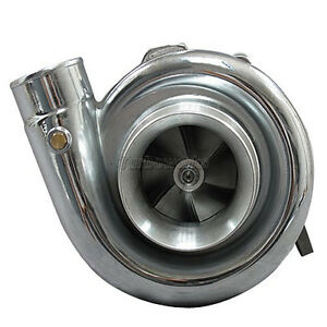 T76 0 68 A R P Trim Turbo Charger T4 3 V Band Exhaust 800 Hp 76mm Compressor