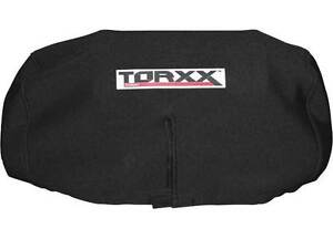 Torxx By Promaxx Neoprene Winch Cover Universal W81010 Black
