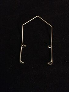 New Heavy Wire Adult Eye Speculum
