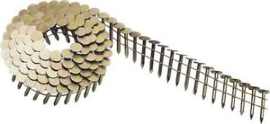 New Bostitch Cr3dgal 7200 15 1 1 4 Pneumatic Galvanized Roofing Nails 6820500