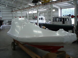 Boat Shrink Wrap Marine Shrink Wrap Start Up Kit Diy Wrap Your Own Boat white