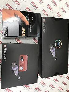 Plx Devices Wideband O2 Afr Gauge Sensor Combo Gen 4 Touchscreen 52mm Dm 6