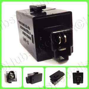 Turn Signal Flasher Relay For 1997 2000 Mazda Protege 1999 2000 Mazda Miata New