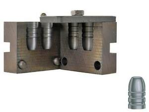 RCBS RC82045 RCBS 45-325 FN 2 Cavity Bullet Mould