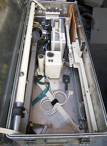 Siemens Heliodent 70 Dentotime Dental Intraoral X ray Portable Field Xray