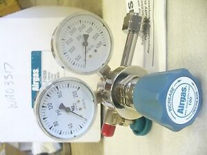 Airgas Hydrogen Regulator 1ea Only