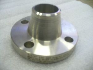 Cunico Marine 1 1 2 Stainless Steel Flange 150 Psi selling As Lot 6 pcs