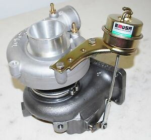 Ct26 Turbocharger Fit98 07 Toyota Land Cruiser 4 2l Diesel 1hd fte 17201 17040