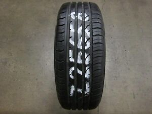 1 Continental Contipremiumcontact 2 205 55 16 Tire z25658