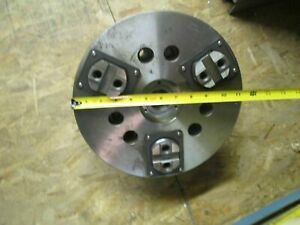 Howa 3 Jaw Chuck 9 005 H055m12 12 Dia Machine Shop Tooling Manufacturing Tool