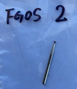 Fgos 2 Surgical Shank high Quality Carbide Burs 30 Pk Made In Canada