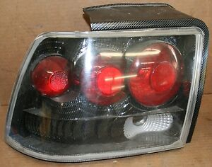 1999 04 Ford Mustang Left Tail Light