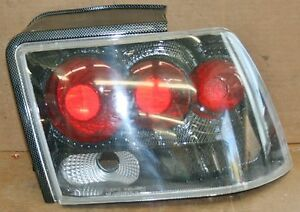 1999 04 Ford Mustang Right Tail Light
