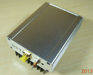 New 2mhz 80mhz 5w Frequency Amplifier Rf Wideband Amplifiers Power Amplifier