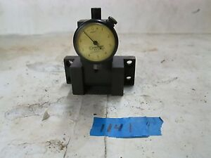 Dial Height Gage With Standard Indicator
