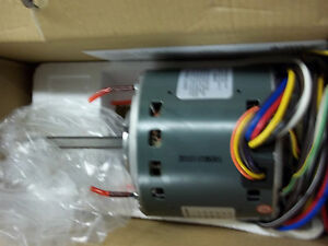 1 3 Hp Evaporator Motor Hvac Air Conditioner blower