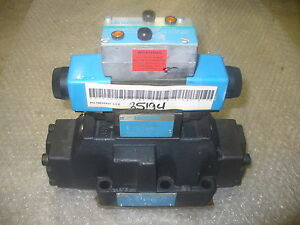 Vickers Valve Directional Control P n 02 101731