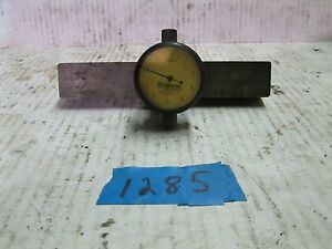 Height Gage With Standard 0001 Dial Indicator
