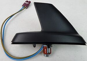 New Genuine Oem Acdelco Gm Gps Shark Fin Radio Mobile Telephone Antenna Assembly