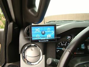 Dash Mount Only Livewire Ts Sct X4 08 12 Ford F250 F350