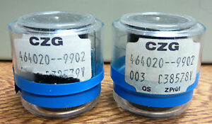 Zeiss Kpl 10x 16 Eyepieces pair Barrel Diameter 23 2 Mm