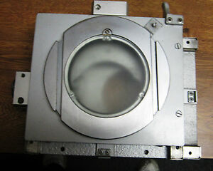 Nikon X y Stage For Tool makers Microscope Or Comparator