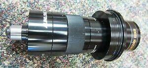 Photo Optical Company Model Cfm continuously Focusable Microscope