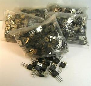 500 Silicon Npn Power Transistors Rohm 2sd2023 New Old Stock