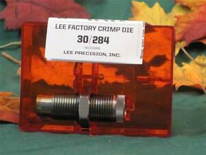 (formally 90066) Lee Factory Crimp Die 30284  Discontinued