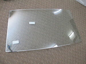 Ferrari 365 Gtc 4 330 Gtc Rear Heated Windshield oem 253 40 504 00