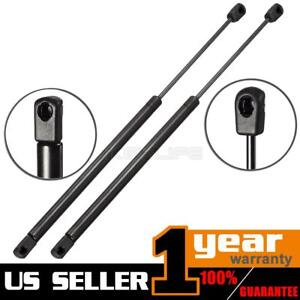 2pcs Rear Window Lift Supports Struts Arms Props Pair For 2002 2007 Jeep Liberty