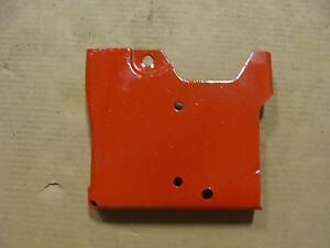 Ford Tractor Fuel Tank Mounting Bracket 600 800 Naa 2000 4000 641