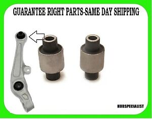 For Infiniti G35 Front Lower Control Arm Bushing Set Of 2