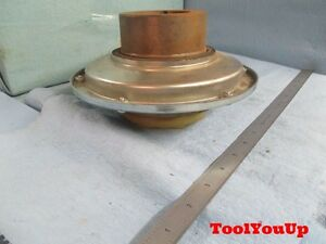 New Old Stock Dodge Flexidyne 70 Drive Coupling No Box Tooling Shop Machinist