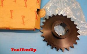 New In Box Browning H100tb24 Roller Chain Sprocket Industrial Machinery