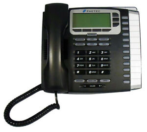 Voip Telephone From Allworx 9212