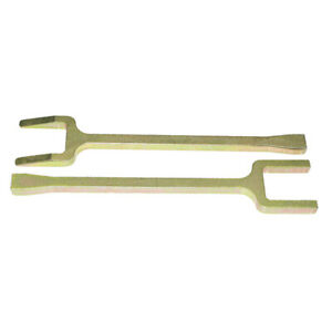 Steck Axle Popper Wedge And Shim Kit 71410